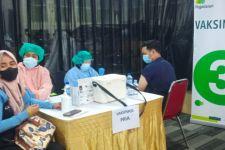 Pegadaian Gelar Program Vaksinasi, Sudah 16 Ribu Orang yang Disuntik - JPNN.com