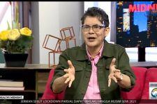 Dokter Boyke Sarankan Pasutri Tidak Langsung Mandi Usai Bermain Cinta - JPNN.com