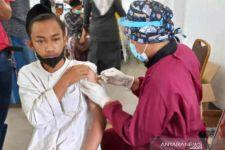 Capaian Vaksinasi di Kabupaten Cirebon Masih Rendah, Ini Penyebabnya - JPNN.com