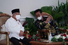 Wapres Ma'ruf Amin Apresiasi Capaian Sektor Pertanian Selama Masa Pandemi - JPNN.com