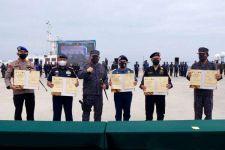 Bea Cukai Siap Sukseskan Operasi Laut Interdiksi Terpadu 2021 - JPNN.com
