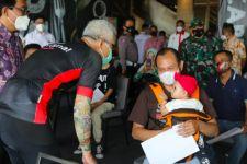 Bertemu Ganjar, Paguyuban Pedagang Mi dan Bakso Sampaikan Permintaan Khusus - JPNN.com