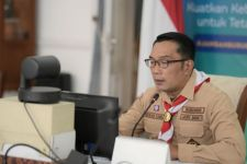Kang Emil: Sampai Presiden Proklamasikan Merdeka dari Penjajah Covid-19 - JPNN.com