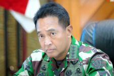 Jenderal Andika Tertarik Membeli Kendaraan Tempur Bushmaster dari Australia - JPNN.com