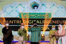 Sandiaga Uno Dorong Para Santri Menjadi Digitalpreneur  - JPNN.com
