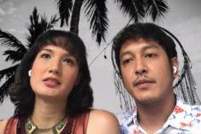 Nadine Chandrawinata Hamil 4 Bulan, Dimas Anggara Mengidam Ini - JPNN.com