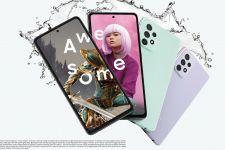 Samsung Galaxy A52s 5G Resmi Meluncur di Indonesia, Sebegini Harganya - JPNN.com