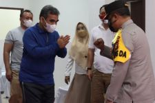 Ahmad Muzani: Gerindra Menargetkan Setengah Juta Dosis Vaksin untuk Masyarakat - JPNN.com