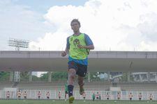 Tekad Besar Wahyu Agung dalam TC Timnas U-18 Sesi Ketiga - JPNN.com