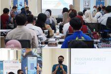 Bea Cukai Jalin Sinergi Upayakan Direct Flight Ekspor dari Makassar - JPNN.com