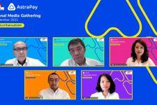 Sebegini Jumlah Pengguna AstraPay yang Baru Diluncurkan Astra - JPNN.com