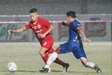 Ilham Rio, Pemain Muda Persija yang Baru Menjalani Debut di Liga 1 - JPNN.com