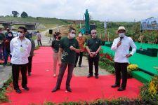 Kementan Bakal Hiasi Lido World Garden dengan Tanaman Hasil Inovasi - JPNN.com