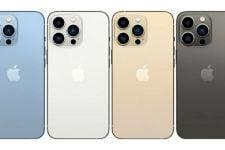 iPhone 13 Pro dan Pro Max Hadir dengan Spesifikasi Gahar, Cek Harganya - JPNN.com