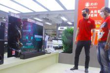 JD.ID Buka Gerai di AEON Mall Sentul City - JPNN.com