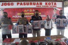 Kasus Ledakan di Pasuruan, Polisi Tetapkan 4 Orang Tersangka - JPNN.com