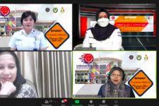 Peringati Harhubnas, Kemenhub Bicara Soal Kiprah Perempuan di Dunia Kereta Api - JPNN.com