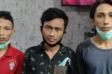 Tepergok Curi Sparepart Truk, Komplotan Pencuri Ketangkap saat Saling Bantu Kabur - JPNN.com