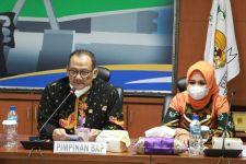 BAP DPD RI Tindaklanjuti Temuan BPK Pada Laporan Keuangan 2019 Kabupaten Waropen - JPNN.com