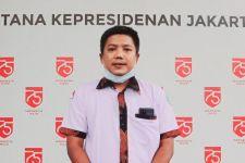 Usai Tes PPPK Guru 2021, Ketua GTKHNK 35+ Ini Tersenyum, Optimistis Lulus - JPNN.com