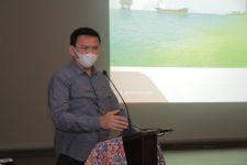 Komut Pertamina Basuki Tjahaja Purnama ke WK Rokan, Apresiasi Penerapan Digitalisasi - JPNN.com