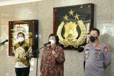 Aplikasi ASAP Digital Nasional Polri Strategis Cegah Karhutla - JPNN.com