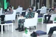 Panglima TNI Puji Aplikasi ASAP Digital yang Diluncurkan Kapolri - JPNN.com