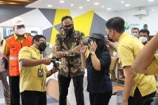 Cetak SDM Unggul, Petrokimia Gresik Meluncurkan Digital Learning Center - JPNN.com