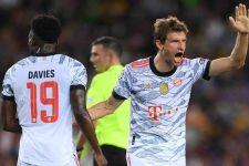 Bayern Munchen Taklukkan Barcelona, Thomas Muller Beberkan Rahasianya - JPNN.com