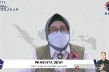 BNPB Siap Sebar 2 Juta Masker di 4 Lokasi PON Papua - JPNN.com