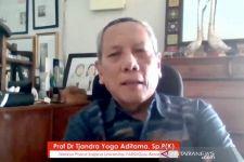Varian Baru COVID-19 Mengancam, Guru Besar UI Beri Pernyataan Melegakan - JPNN.com