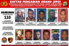 Perintah Irjen Tornagogo Sihombing ke Polres Jajaran, Sebar Foto DPO KNPB Penyerang Posramil Kisor - JPNN.com