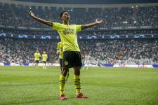 Borussia Dortmund Gulung Besiktas, Jude Bellingham Masuk Buku Sejarah - JPNN.com