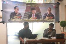 KPK Segera Pecat 51 Pegawai Tak Lolos TWK, Petrus Sebut Kebijakan Tepat - JPNN.com