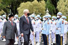 Kadet RI Dapat Beasiswa ke Akmil AS, Sejarah Baru Diplomasi Pertahanan - JPNN.com