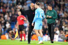 Ikut Bantu City Menggilas Leipzig, Grealish dan Mahrez Malah Kena Semprot Guardiola - JPNN.com