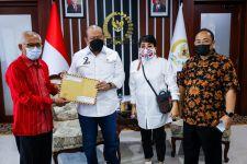 Penghuni Tanah Surat Ijo Surabaya Temui LaNyalla, Ngadu Pelepasan Tak Kunjung Terwujud - JPNN.com