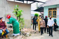 Kepala BIN dan Panglima TNI Kawal Jokowi, Terjun Langsung ke Rumah Warga - JPNN.com