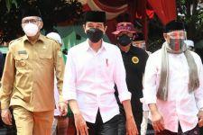 Kepala BIN Dampingi Jokowi Tinjau Vaksinasi Door to Door di Aceh - JPNN.com