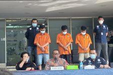 Inilah Tampang DS dan S Bandit yang Selalu Meresahkan Warga Jakut dan Jaktim - JPNN.com