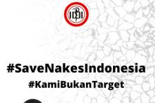 KKB Serang Tenaga Kesehatan di Papua, Kemenkes Berduka - JPNN.com