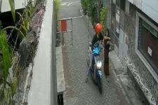 Iptu Hadi Peringatkan Pria yang Ada di CCTV, Viral di Surabaya, Lebih Baik Menyerah! - JPNN.com