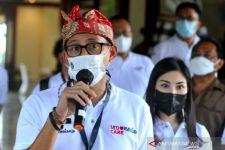 Sandiaga Dorong Rumah Instan Karya Anak Bangsa Tembus Pasar Afrika - JPNN.com