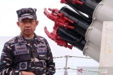 TNI AL Sudah Bergerak ke Laut Natuna - JPNN.com