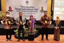 Pesan Kemnaker Terhadap Para TKS, Mohon Disimak - JPNN.com