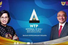 Keren, BKN Raih WTP Selama 12 Tahun Berturut-turut - JPNN.com
