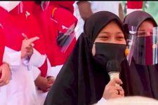 Santriwati Ini Mendapat Kejutan dari Presiden Jokowi, Lihat Ekspresinya - JPNN.com