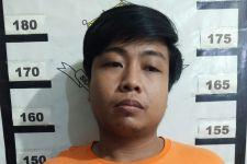 MSU Ditangkap Polisi, Ada Barang Terlarang di Celananya - JPNN.com