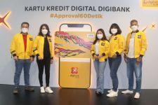 DBS Luncurkan Kartu Kredit Digital, Ini Keunggulannya - JPNN.com