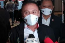 Soal Kalteng Putra, Iwan Bule Keluarkan Pernyataan Tegas - JPNN.com